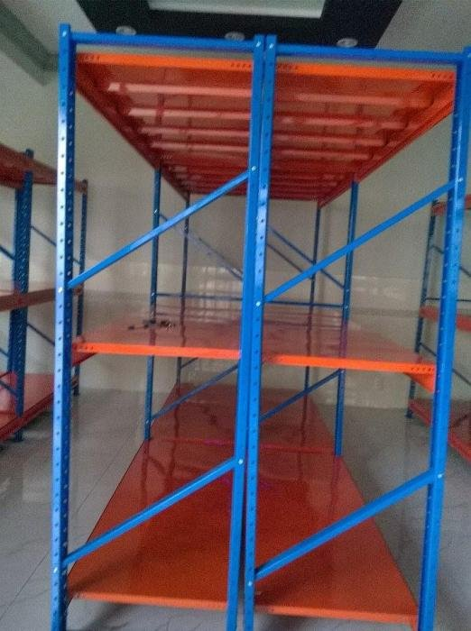 Heavy duty rack HN12