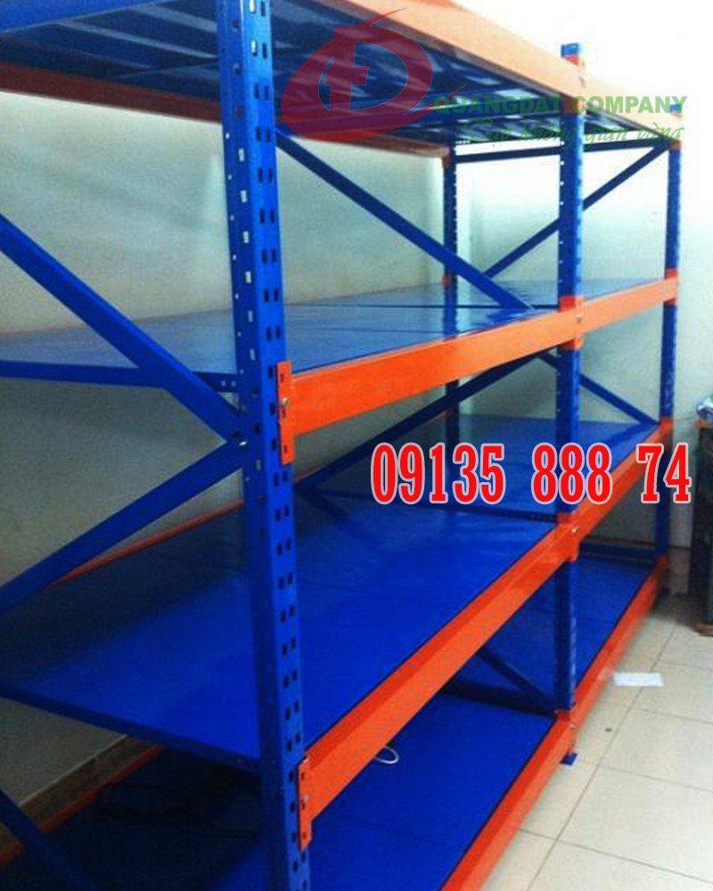 Heavy duty rack HN33