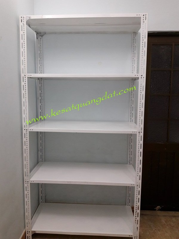 Shelves storage profile HS19