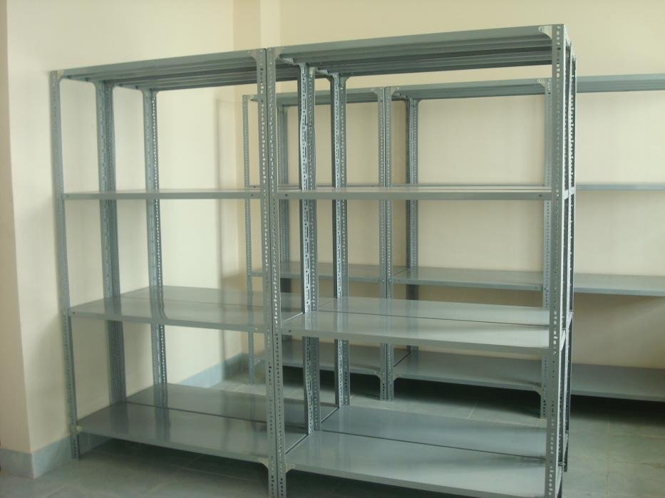 Shelves storage profile HS25