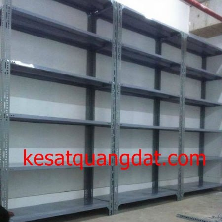 Shelves storage profile HS33