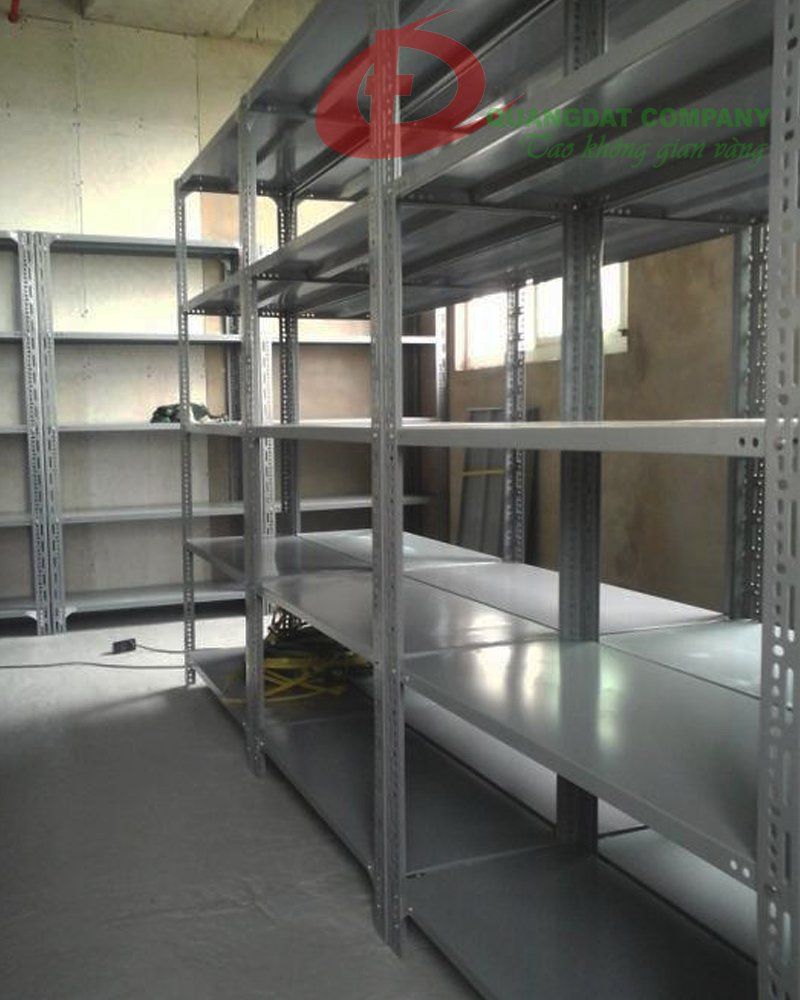 Slotted Angle Racks SVL52