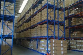 Medium duty racking TT19