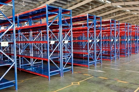 Medium duty racking TT20