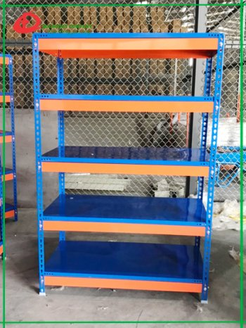 Medium duty racking TT25