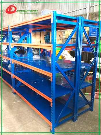 Medium duty racking TT31