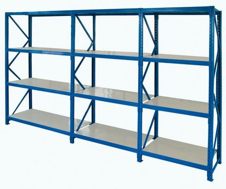 Medium duty racking TT32
